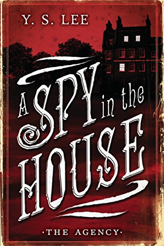 9780763687489: A Spy in the House