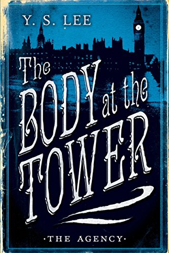 9780763687502: The Agency: The Body at the Tower