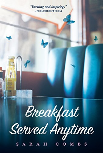 9780763687526: Breakfast Served Anytime