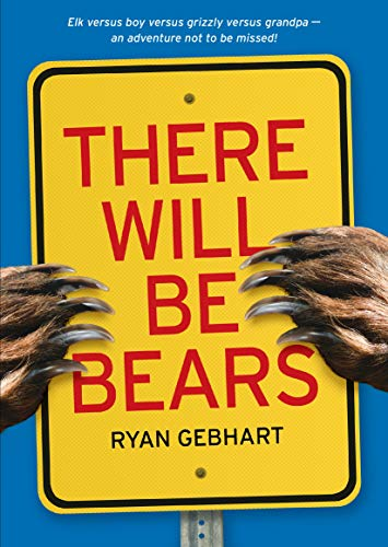 9780763687656: There Will Be Bears