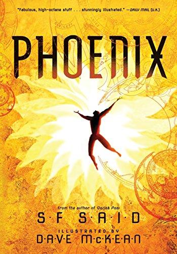 9780763688509: Phoenix