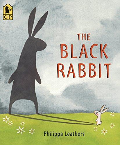 9780763688790: The Black Rabbit