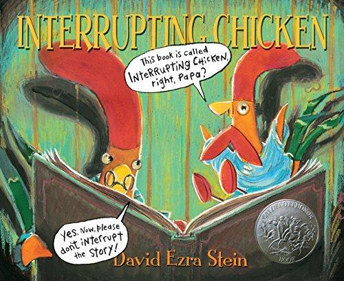 9780763689032: Interrupting Chicken