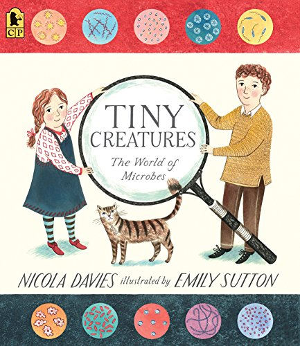 9780763689049: Tiny Creatures: The World of Microbes (Read and Wonder (Paperback))