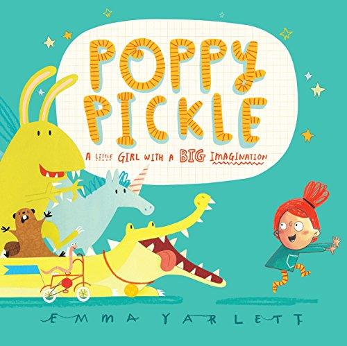9780763689117: Poppy Pickle