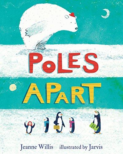 9780763689445: Poles Apart