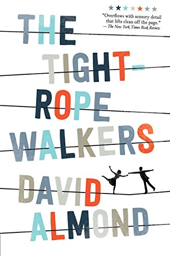9780763691042: The Tightrope Walkers