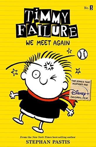 9780763691066: Timmy Failure: We Meet Again
