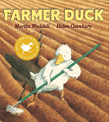 9780763693060: Farmer Duck - 25Th Anniversary Edition