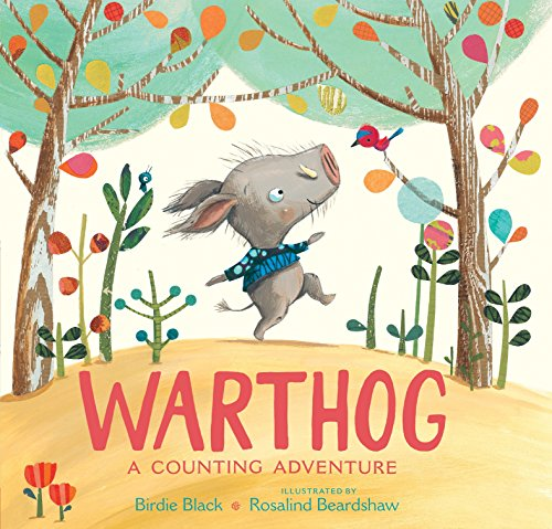 9780763693237: Warthog