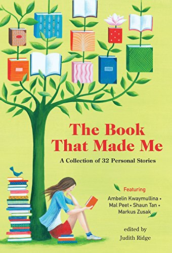 9780763695491: The Book that Made Me: A Collection of 32 Personal Stories.