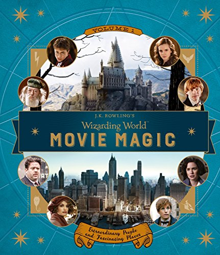 J. K. Rowling's Wizarding World Vol. 1: Rowling, J. K.
