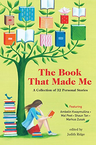 9780763696719: The Book that Made Me: A Collection of 32 Personal Stories