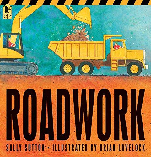 9780763698706: Roadwork
