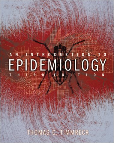 9780763700607: An Introduction to Epidemiology
