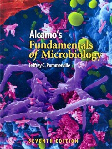 9780763700676: Alcamo's Fundamentals of Microbiology