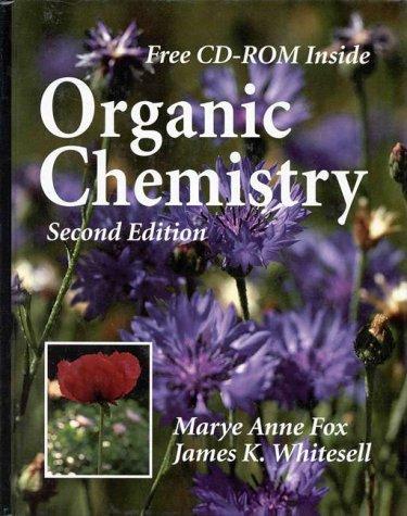 9780763701789: Organic Chemistry