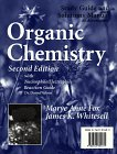 9780763704131: Organic Chemistry Solutions Manual