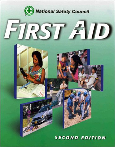 9780763704186: First Aid