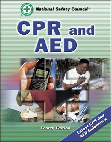 9780763704308: Cpr and Aed