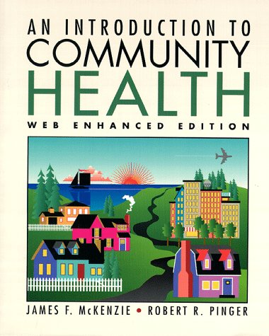 9780763705848: An Introduction to Community Health