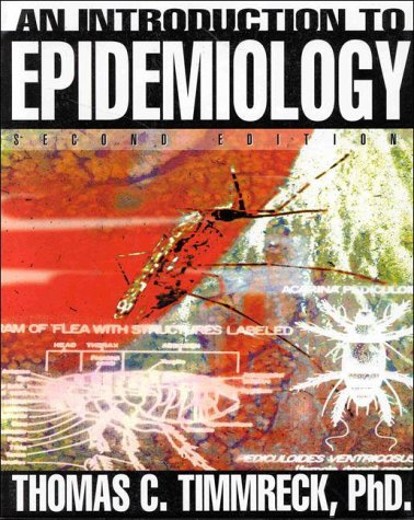 9780763706357: An Introduction to Epidemiology (The Jones and Bartlett Series in Health Sciences)