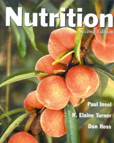 Nutrition 9780763707651 Discovering Nutrition, Third Edition is a student-friendly introduction to nutrition on a non-majors level. Coverage of material such as digestion, metabolism, chemistry, and life cycle nutrition is clearly written, accessible, and engaging to undergraduate students.