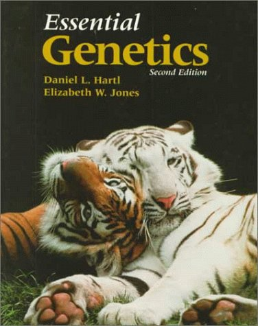9780763708382: Essential Genetics