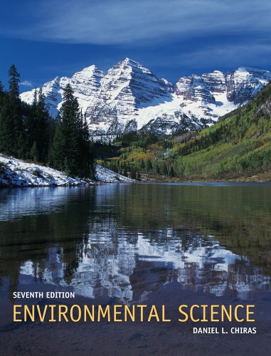 9780763708603: Environmental Science