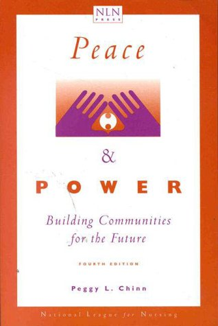 9780763709440: Peace and Power: Building Communities for the Future