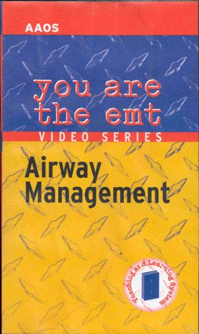 9780763710194: Airway Management (You are the EMT)