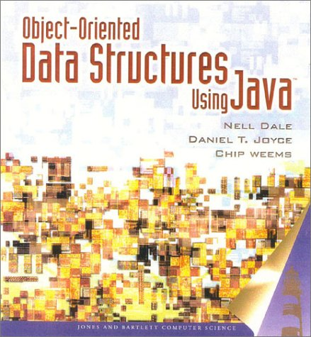 Object-Oriented: Data Structures Using Java: Nell Dale, Daniel