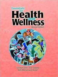 9780763711542: Essentials for Health and Wellness