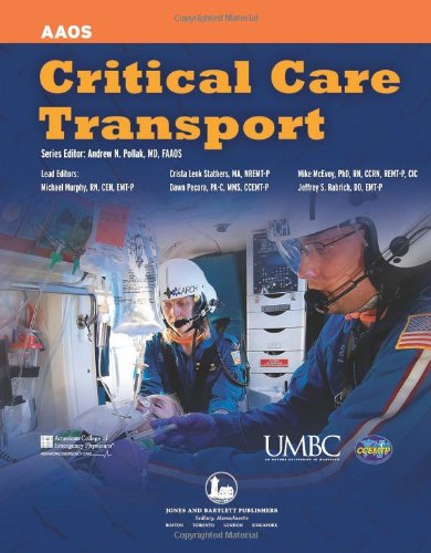 Critical Care Transport: American College of