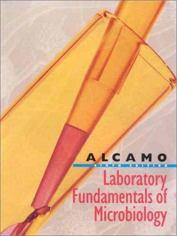 9780763712358: Laboratory Fundamentals of Microbiology