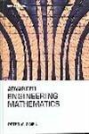 Advanced Engineering Mathematics: Student's Study Guide: Dennis G. Zill