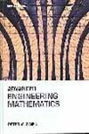9780763712853: Student Solutions Manual to Accompany Advanced Engineering Mathematics, 2nd Edition