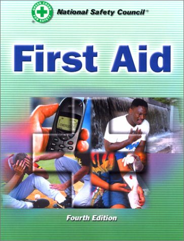 9780763713218: First Aid