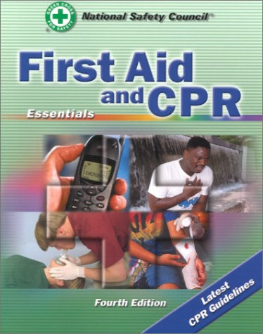 9780763713249: First Aid CPR and AED Essentials