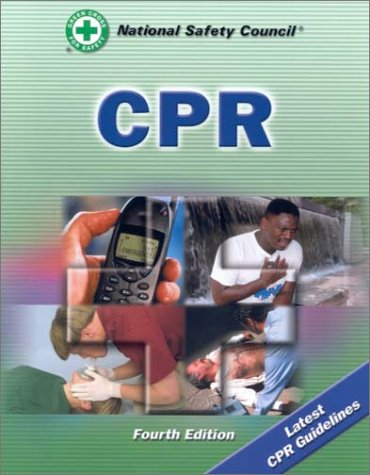 9780763713317: CPR: Cardiopulmonary Resuscitation and First Aid for Choking