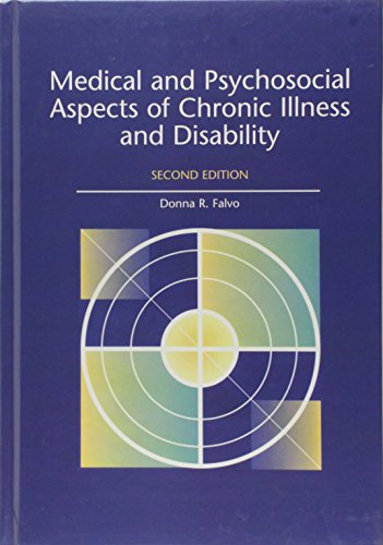 9780763713515: Medical and Psychosocial Aspects of Chronic Illness and Disability