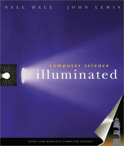 9780763717605: Computer Science Illuminated