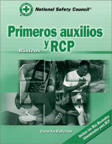 9780763719883: Primeros Auxilios Y RCP: Basicos