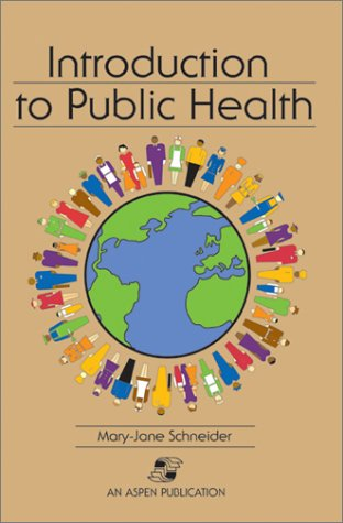 9780763725945: Introduction to Public Health