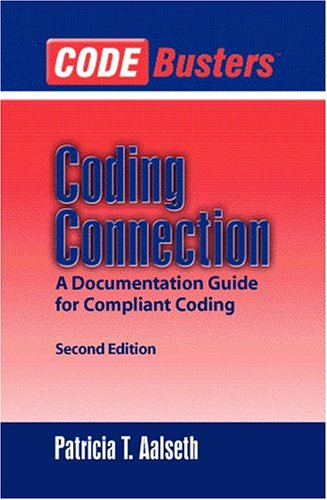 9780763726300: Codebusters(TM) Coding Connection: A Documentation Guide For Compliant Coding