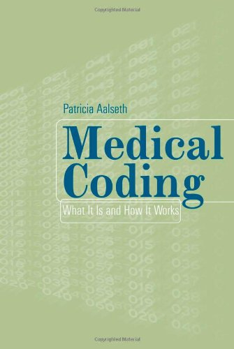 Medical Coding : What It Is and: Patricia T. Aalseth