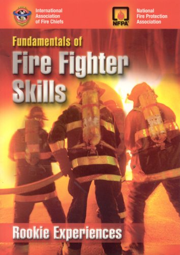 9780763727772: Fundamentals of Fire Fighter Skills: Rookie Experiences