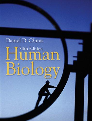9780763728991: Human Biology