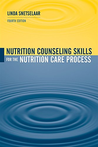9780763729608: Nutrition Counseling Skills for the Nutrition Care Process