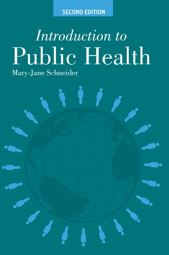 9780763730000: Introduction To Public Health